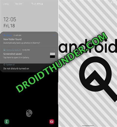 Download Samsung Galaxy A51 Android 10 Update - (Official