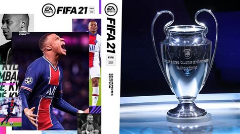 Will FIFA 21 have UEFA Champions League?   Sporting News