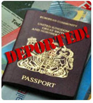 Are You Marrying a Canadian Citizen? Deportation May Be in