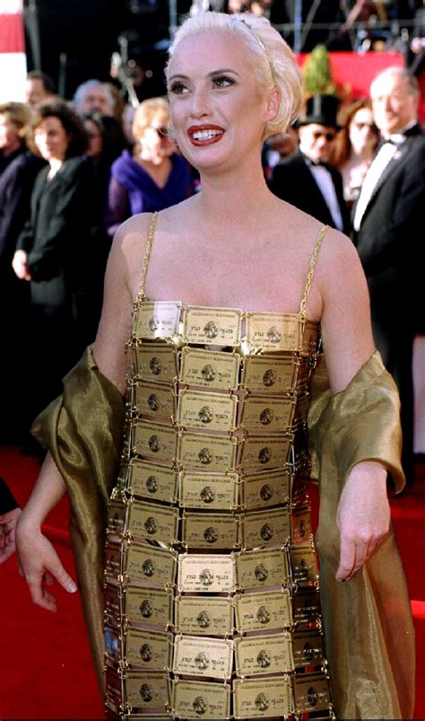 Oscars 2014 Red Carpet: Worst and Weirdest Dresses of All Time
