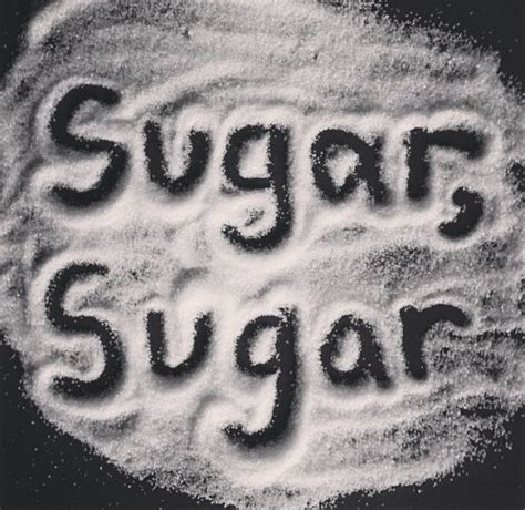 36 Sneaky Names For Sugars In Your Food - Do-It-Yourself