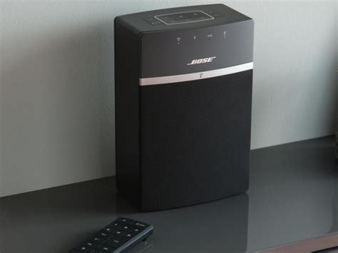 Bose SoundTouch 10 Review   NDTV Gadgets360